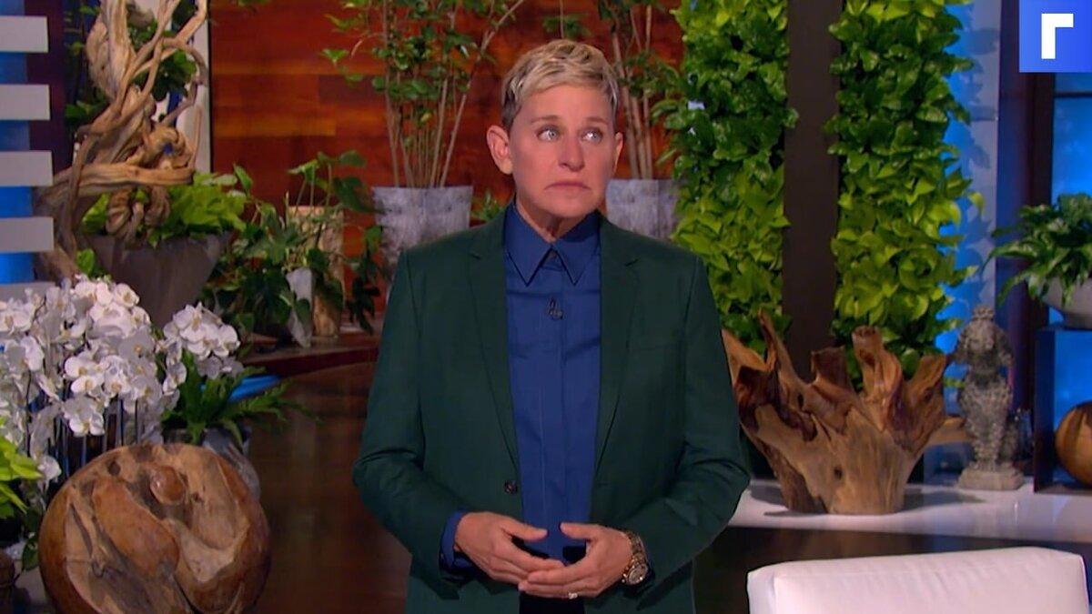 Эллен Дедженерес объявила о закрытии своего шоу после 19 лет в эфире