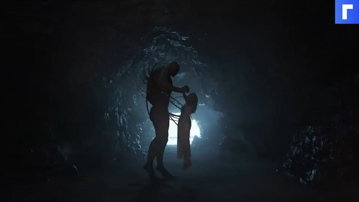 Студия Marvel опубликовала финальный трейлер фильма «Вечные»