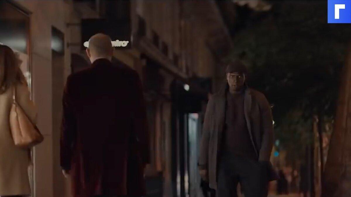 Вышел трейлер второго сезона сериала Netflix «Люпен»