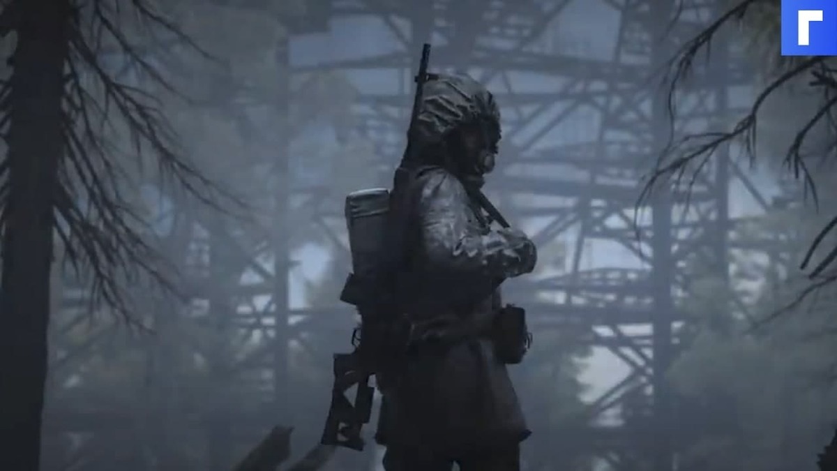 Игру S.T.A.L.K.E.R. запустили на российском процессоре «Эльбрус-8С»