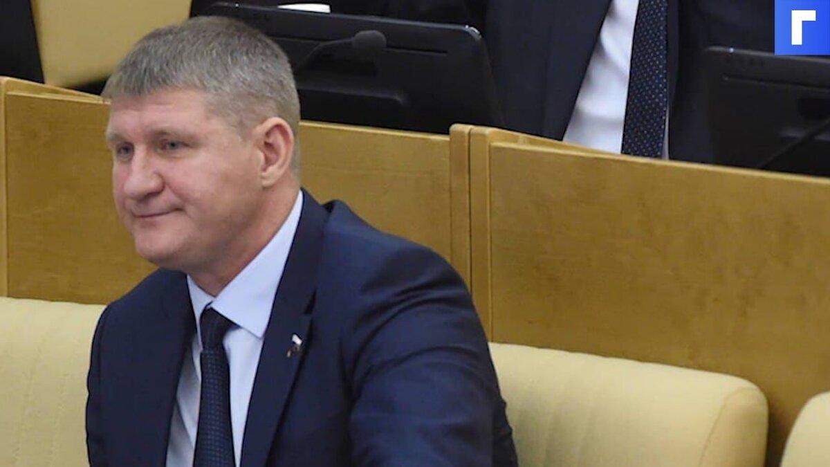 Шеремет отреагировал на заявление Украины о газопроводе и Крыме