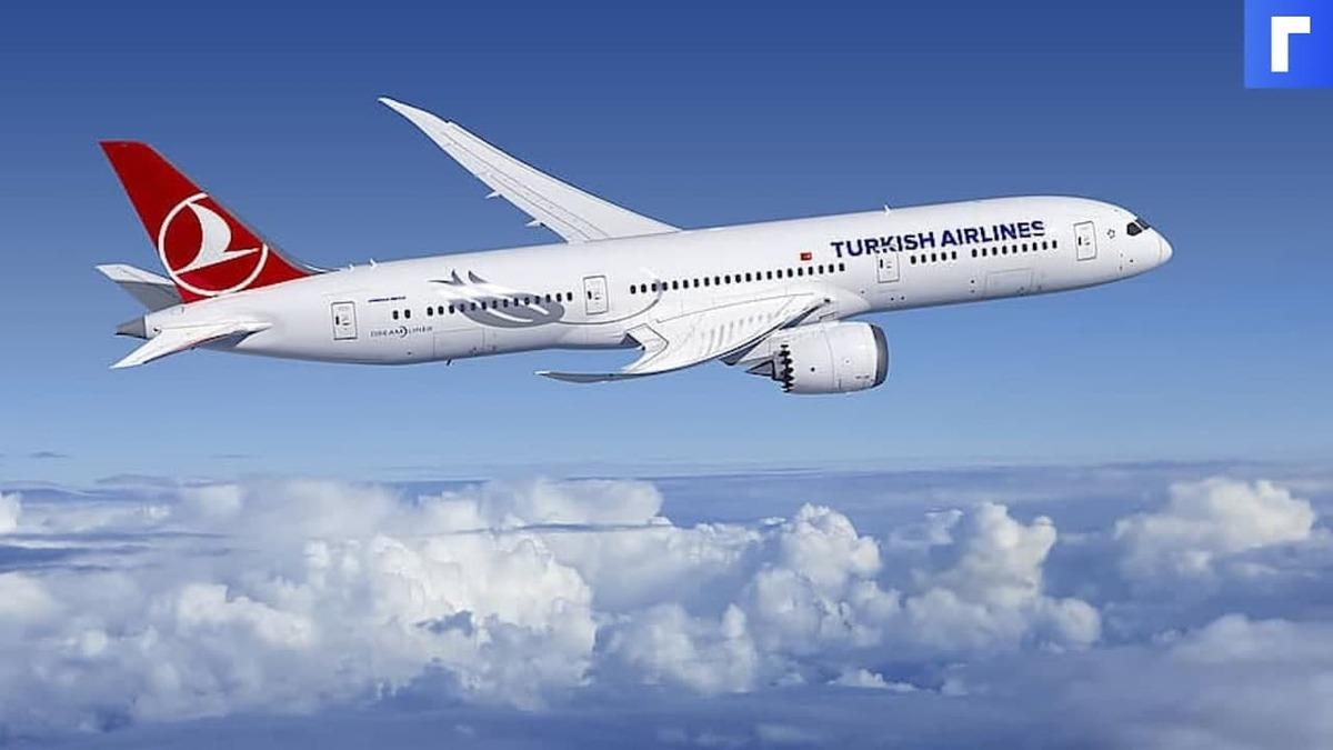 Оперштаб рекомендовал туроператорам приостановить реализацию туров в Турцию