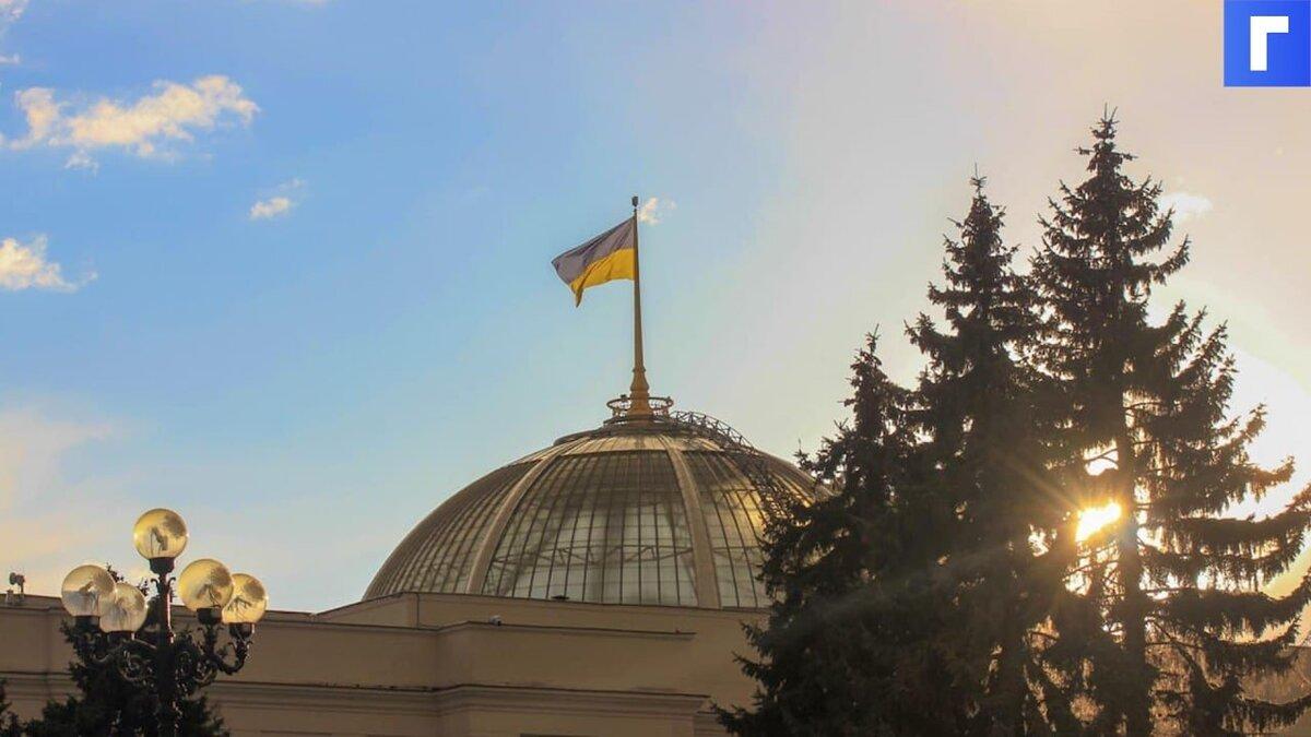 Правительство Украины решило отбирать у россиян приобретенную в стране землю