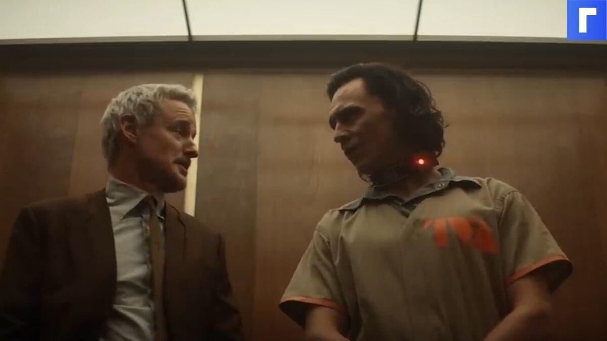 В сериале «Локи» впервые покажут злодея на замену Таносу