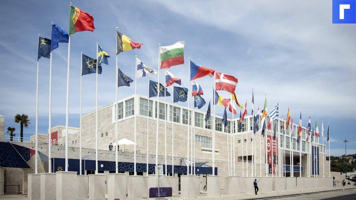 Евросоюз пообещал Белоруссии помощь на 3 млрд евро в случае смены власти