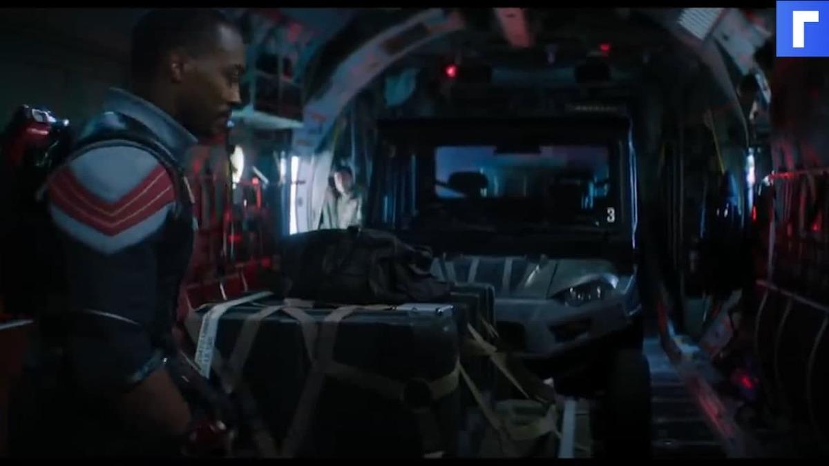 Сериал «Сокол и Зимний Солдат» от студии Marvel окажется значительно короче, чем ожидалось