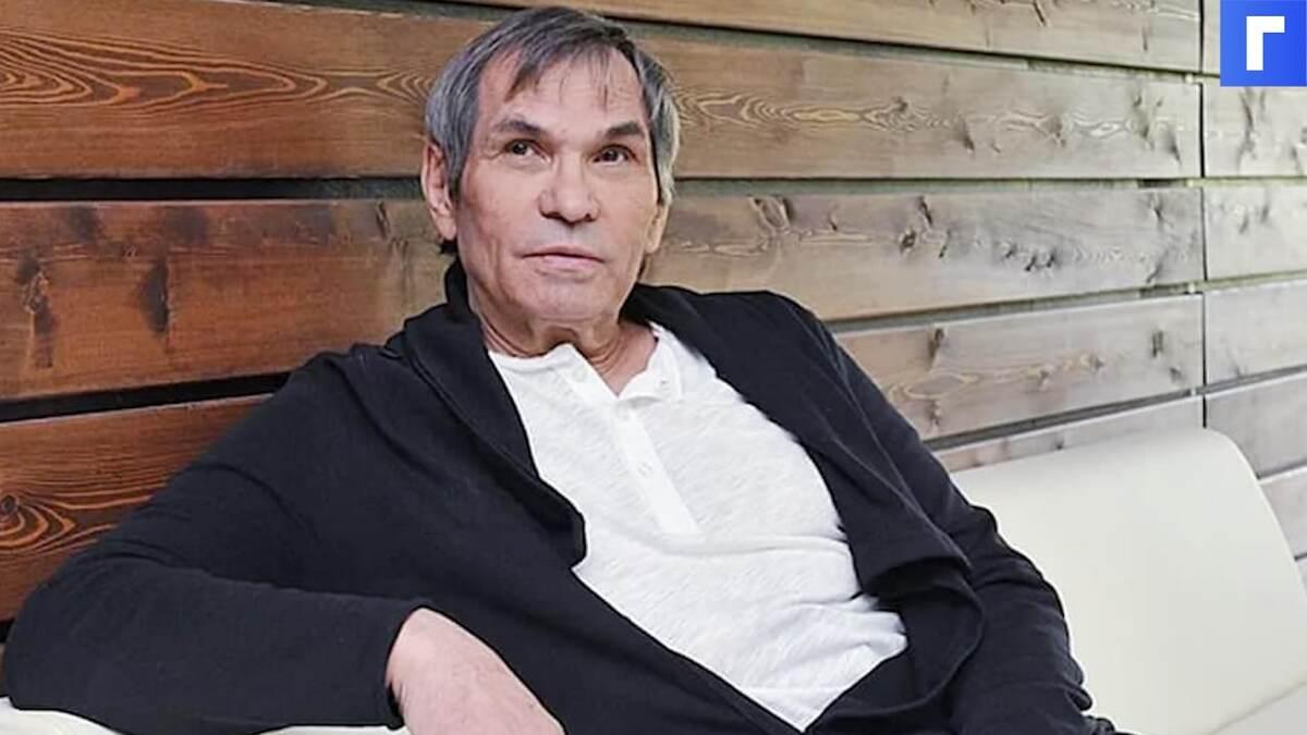 Бари Алибасов записал обращение к Федосеевой-Шукшиной