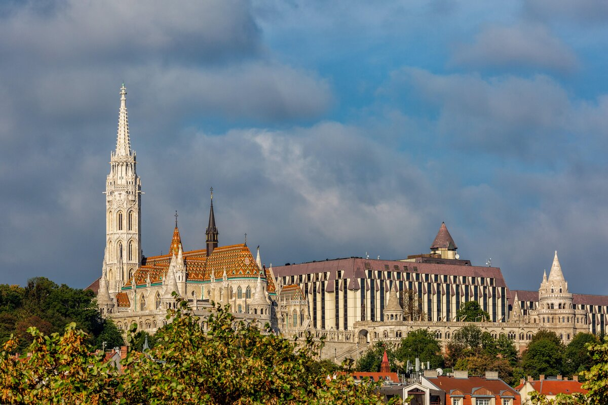 В МИД Венгрии вызван посол Украины после заявлений на сделку с «Газпромом»