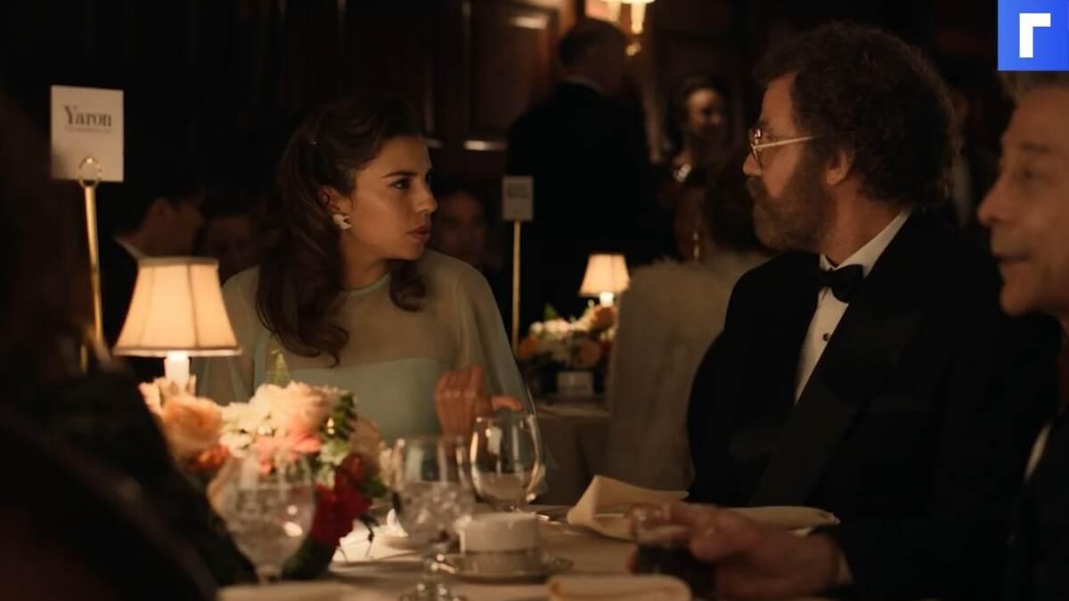 Пол Радд берет под свой контроль жизнь Уилла Феррелла в трейлере «Психиатра по соседству»