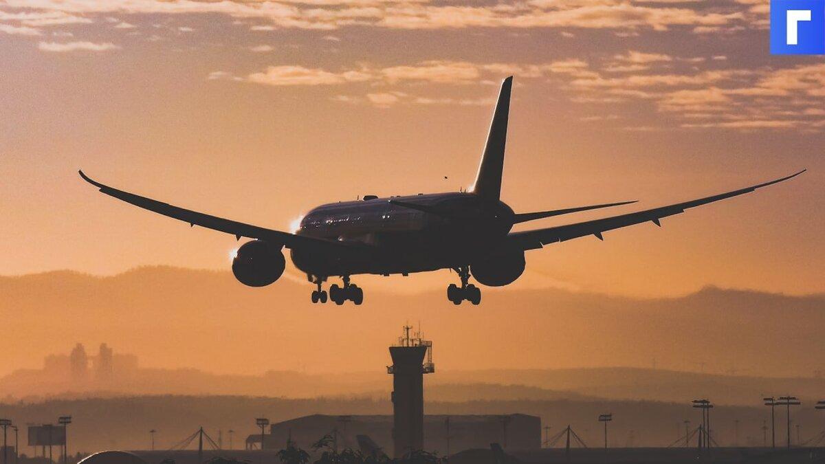 Boeing призвала приостановить полеты лайнеров 777 после ЧП в Колорадо