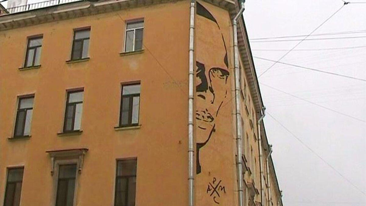 Как в Москве и Петербурге работают постановления о согласовании стрит-арта