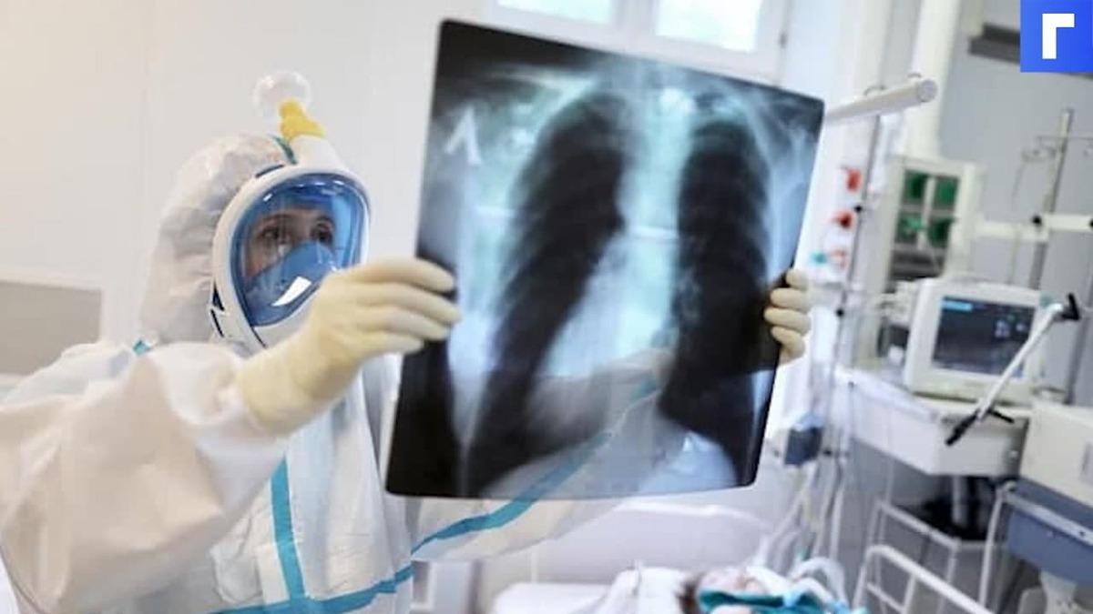 В России обнаружили штамм коронавируса «дельта плюс»