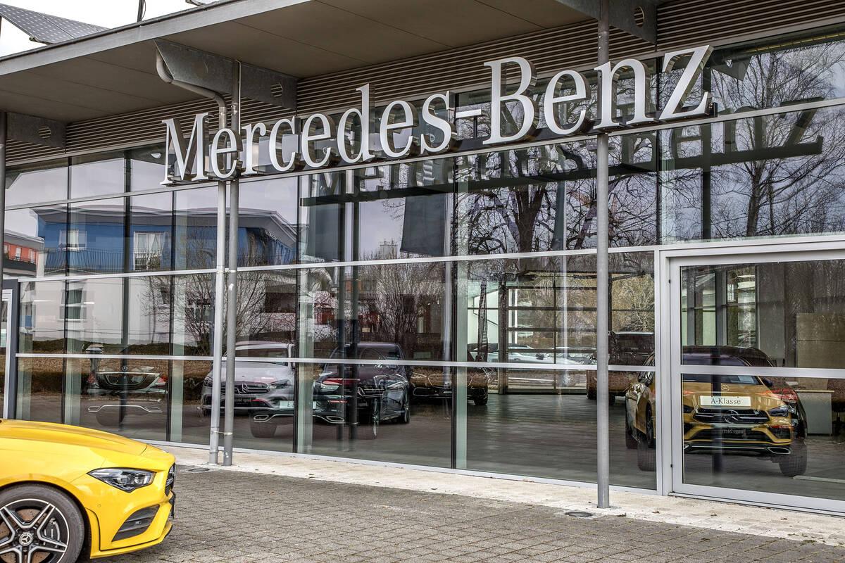 Mercedes-Benz EQE 2022 – теперь мы знаем о нем больше