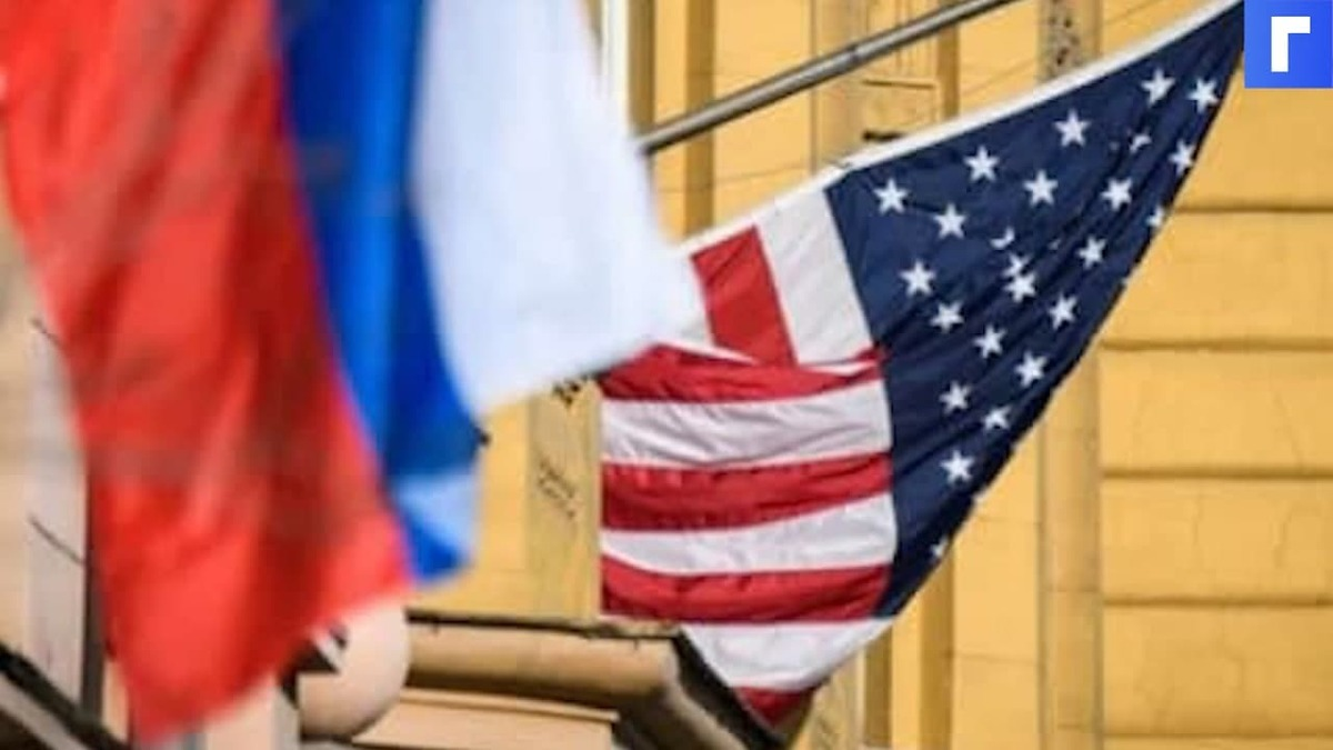 Замглавы МИД Рябков не исключил расширения списка недружественных стран