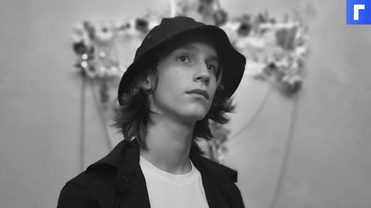 Сын Децла выпустил свой первый клип Dzen