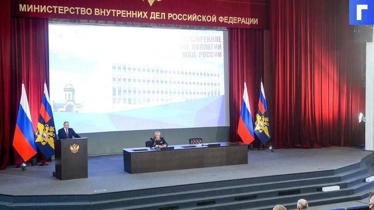 Каждый восьмой полицейский в России переболел коронавирусом