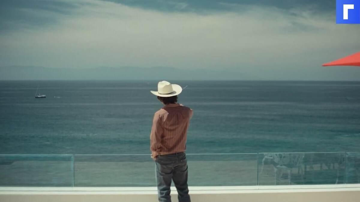 Netflix представил трейлер третьего сезона «Нарко: Мексика»