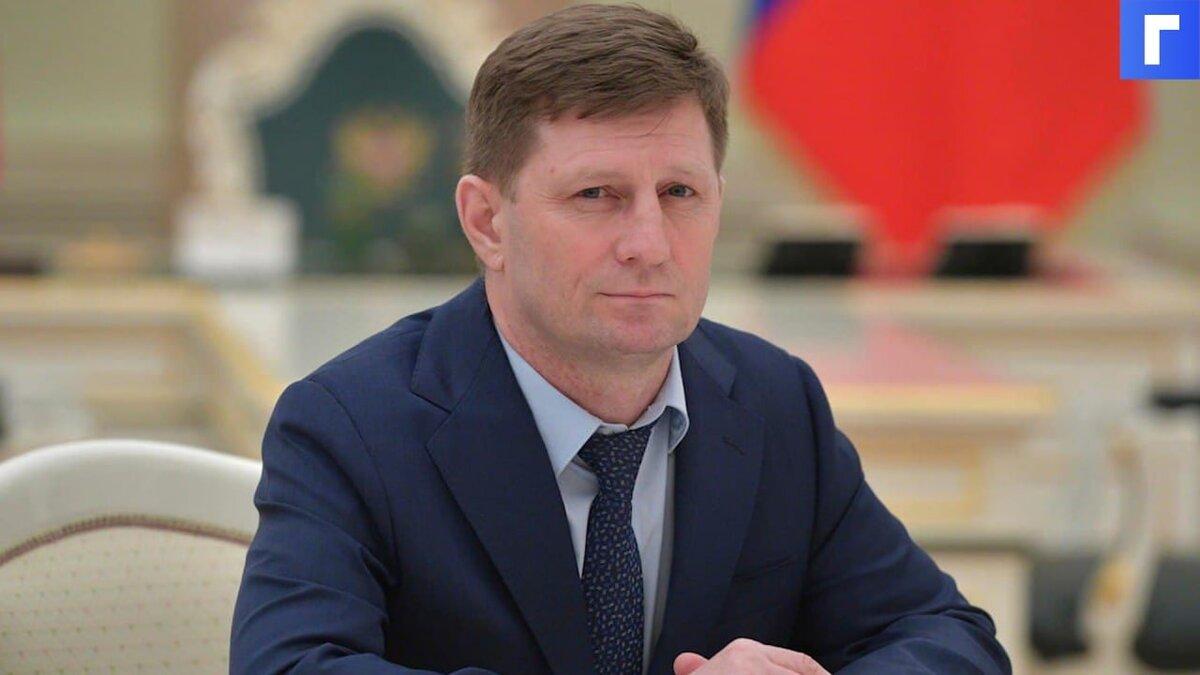 Показания Сергея Фургала проверили по новой методике
