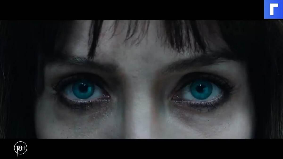 Warner опубликовала трейлер хоррора «Злое» с Аннабелль Уоллис