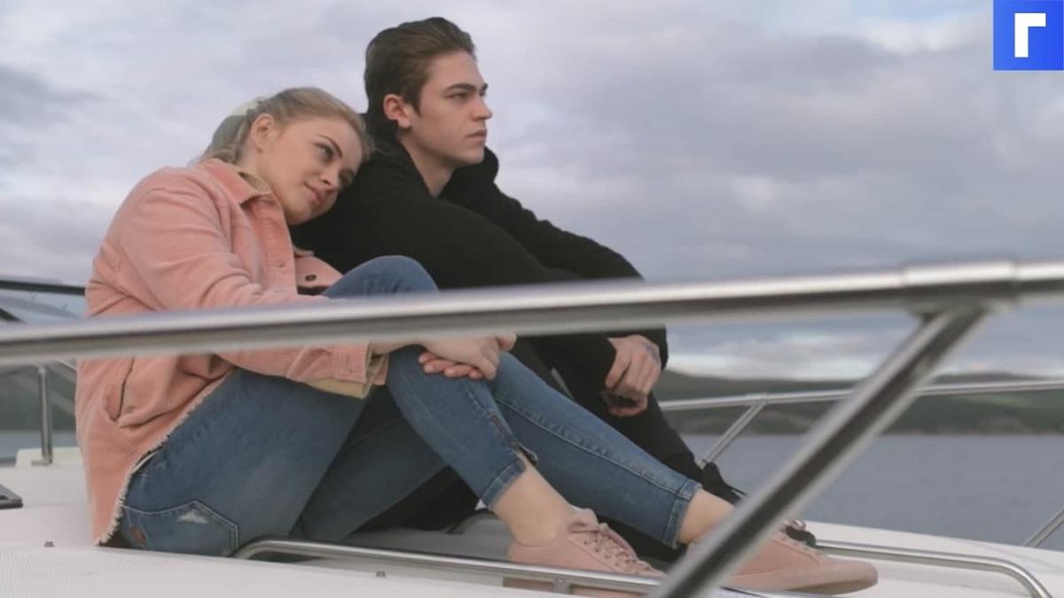Вышел русский трейлер молодежной мелодрамы «После. Глава 3»