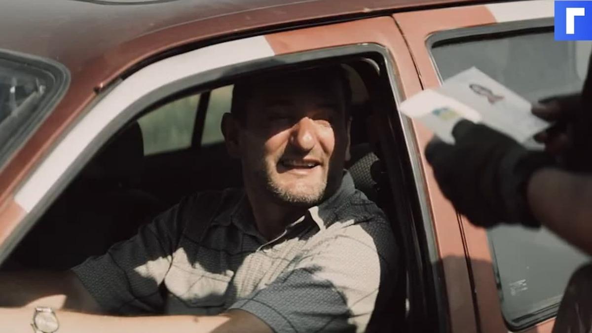 Вышел официальный трейлер фильма «Плохие дороги»