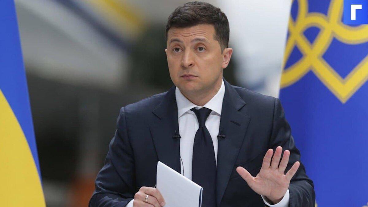 Зеленский заявил, что мог бы обсудить с Путиным его статью при личной встрече