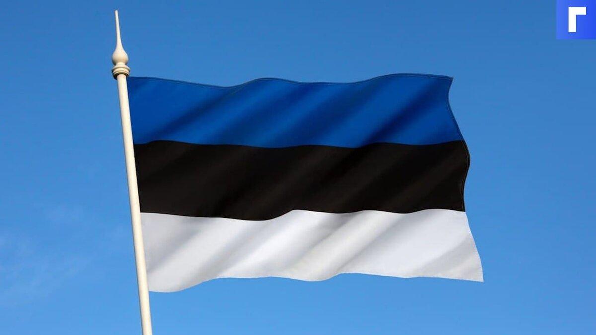 В МИД ответили на призыв экс-главы Эстонии запретить россиянам въезд в Евросоюз