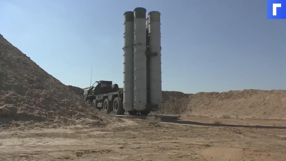 Турция назвала условие покупки у России второго комплекта С-400