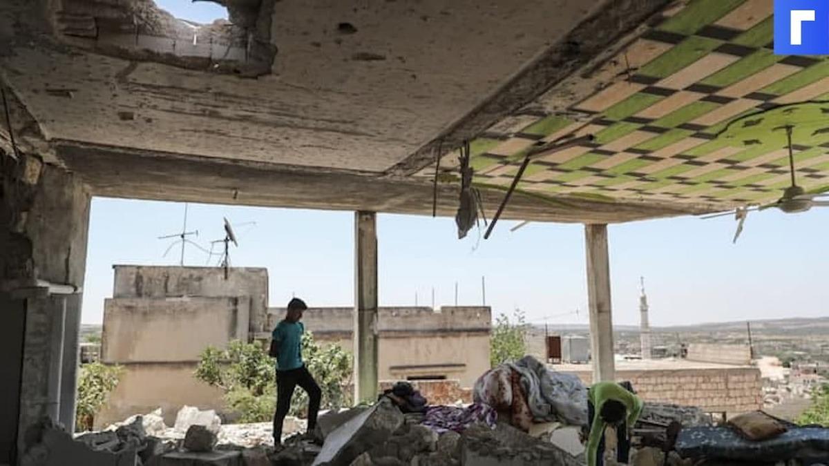 США нанесли авиаудары по объектам проиранских повстанцев на границе Ирака и Сирии