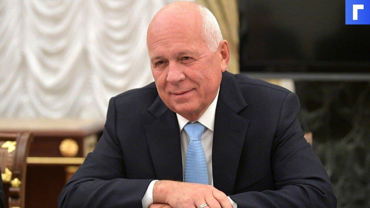 Глава «Ростеха» сравнил жесткие западные санкции против России с войной