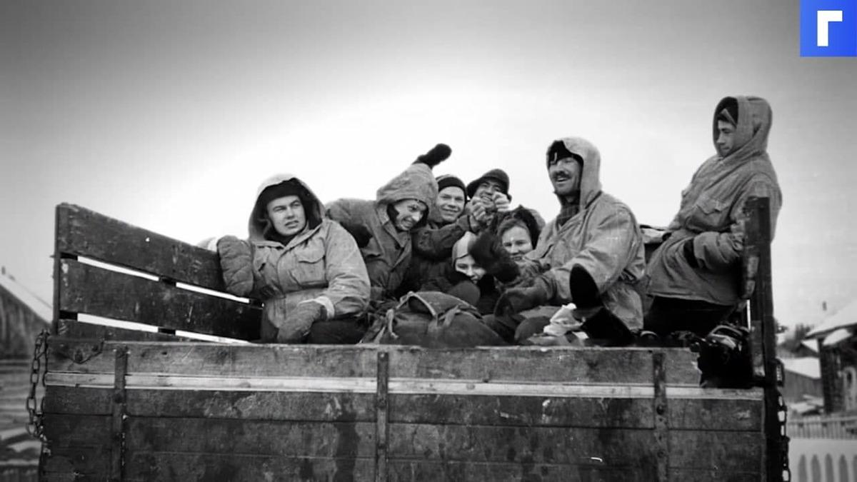 Вышел трейлер американского документального фильма о гибели тургруппы Дятлова