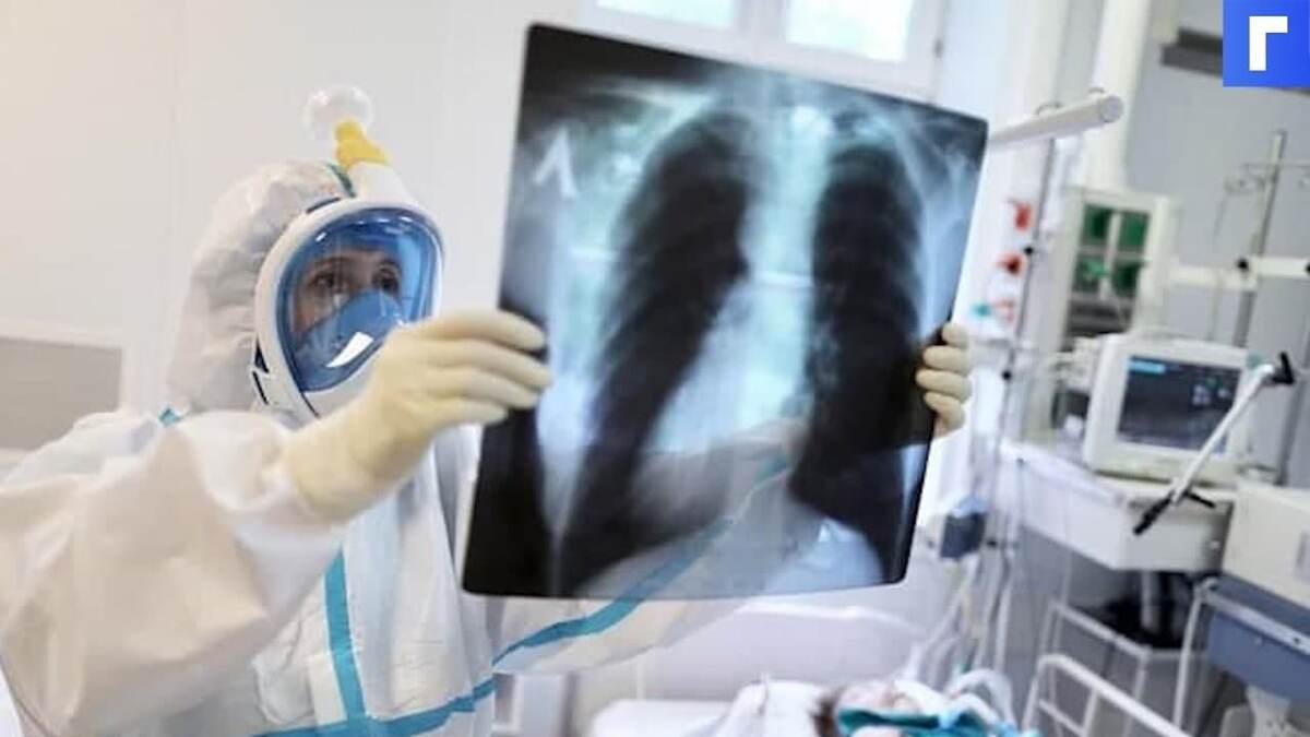 В России выявили более 1 тыс. случаев заражения новыми штаммами коронавируса