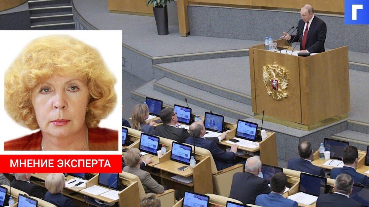 Госдума приняла законы о запрете иного гражданства и вида на жительство чиновникам