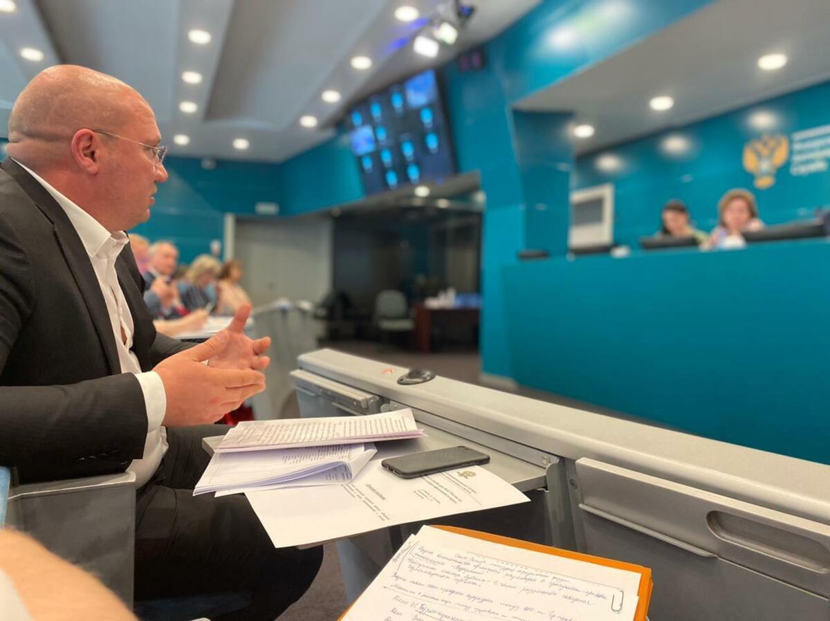 В Союзсоцпите предложили заключать госконтракты на обслуживание школ по рыночным ценам