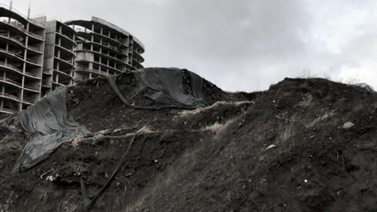 Тему золоотвала в Невском районе обсудят на круглом столе 14 апреля