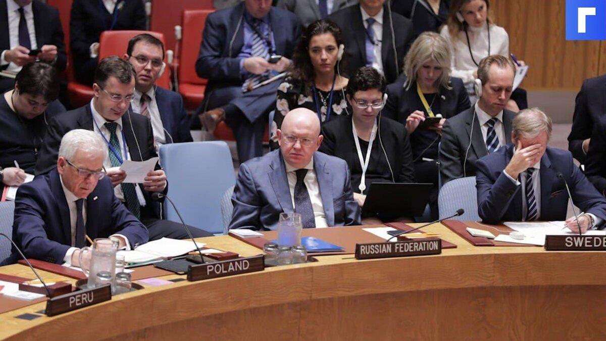 Совбез РФ заподозрил США в создании биооружия для других стран