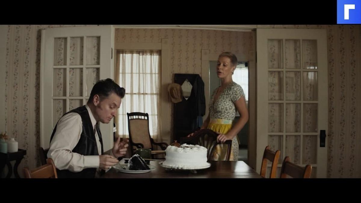 Вышел трейлер фильма «Юг рая»