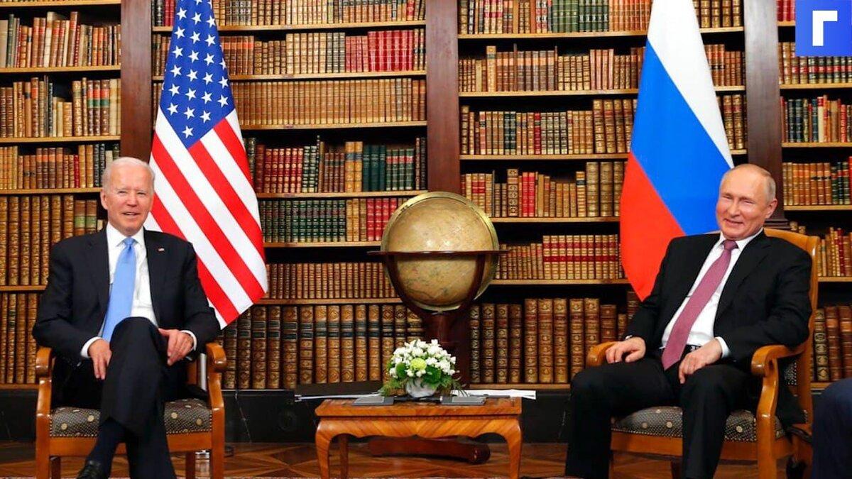 Россия и США запустят диалог по стратегической стабильности