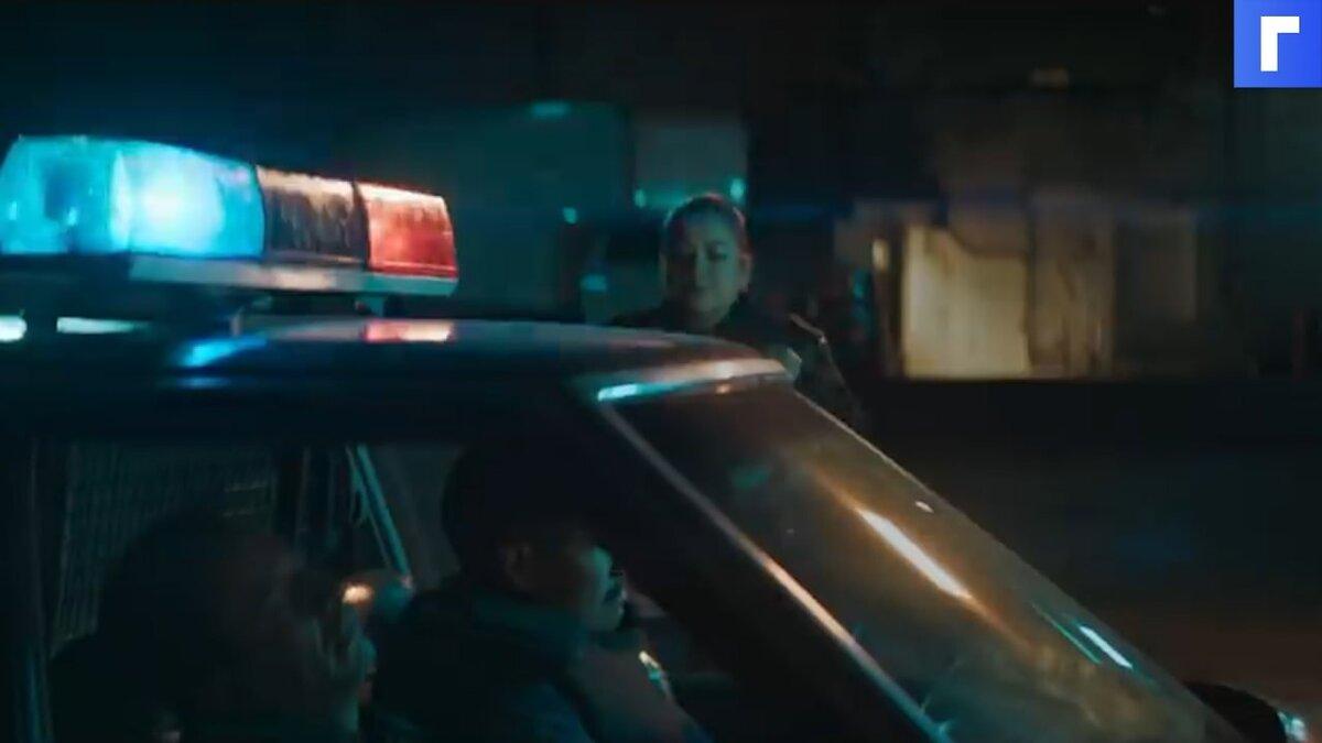 Вышел трейлер «Полицейского фильма» от создателя «Нарко: Мексика»