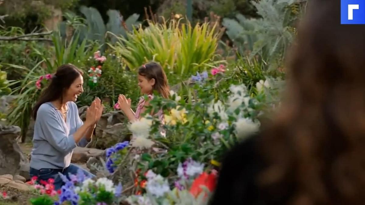 Вышел трейлер фильма «Жизнь после праздника» от Netflix