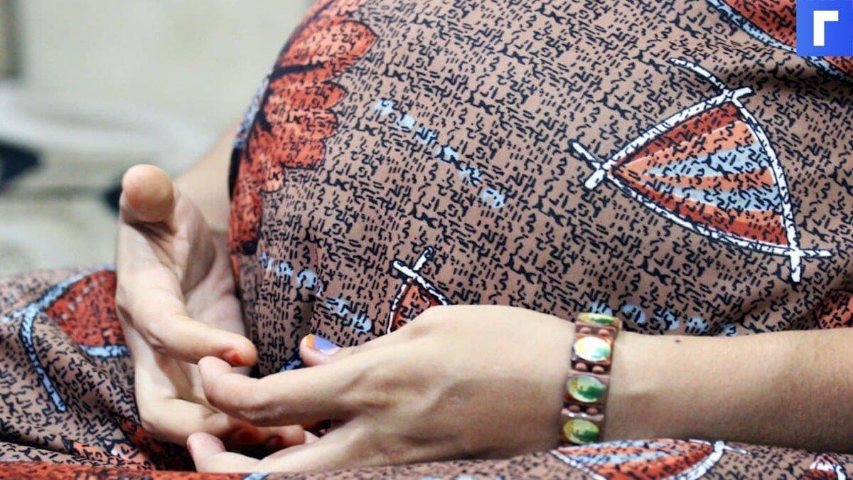 В Госдуме предложили запретить услуги суррогатных матерей для иностранцев