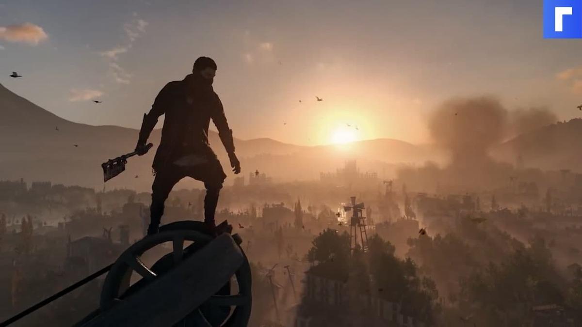 «ВКонтакте»: Dying Light 2 поступит в продажу уже 16 ноября