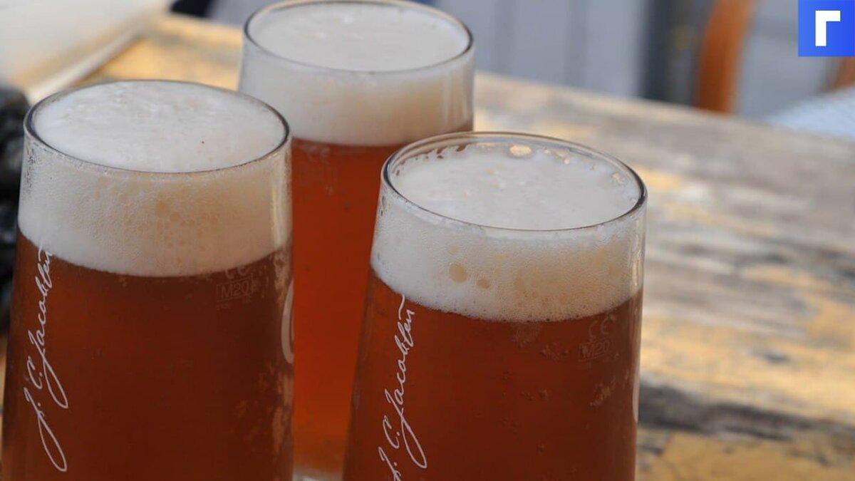 Испанские ученые заявили о пользе пива в умеренных дозах