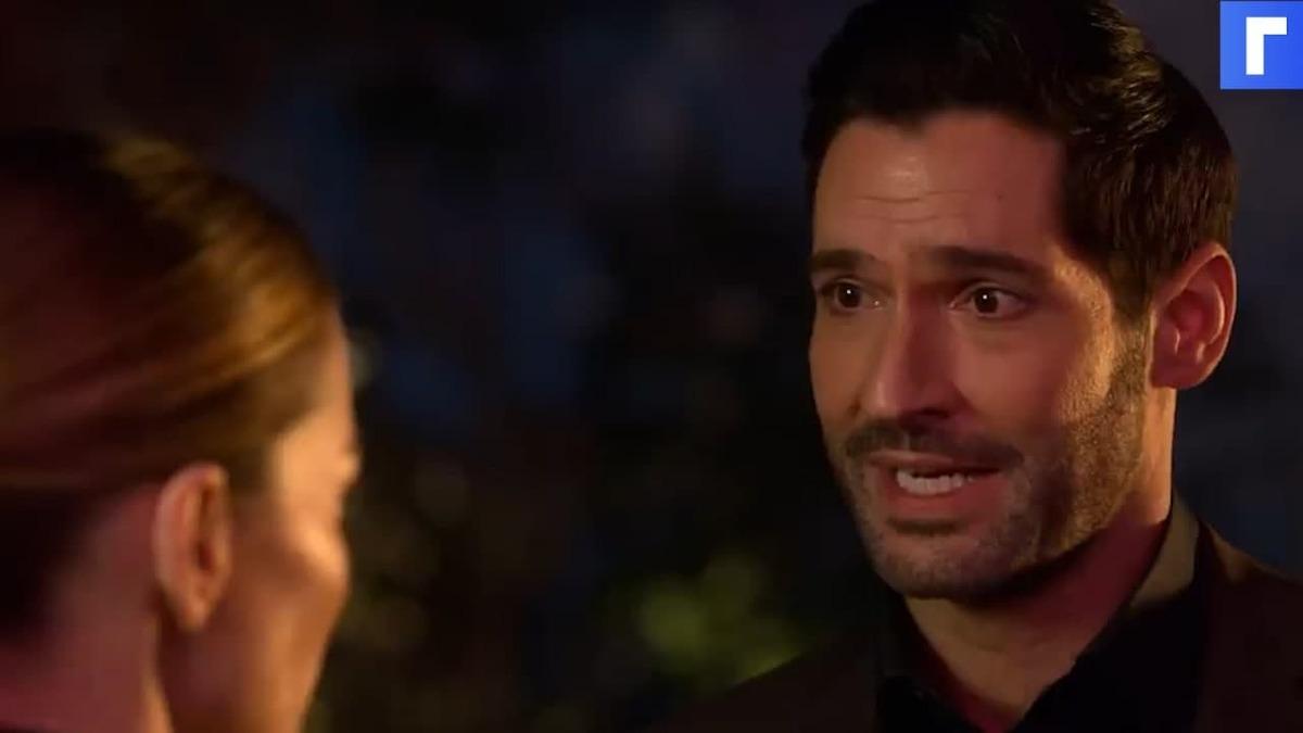 Netflix выпустил трейлер второй части пятого сезона «Люцифера»