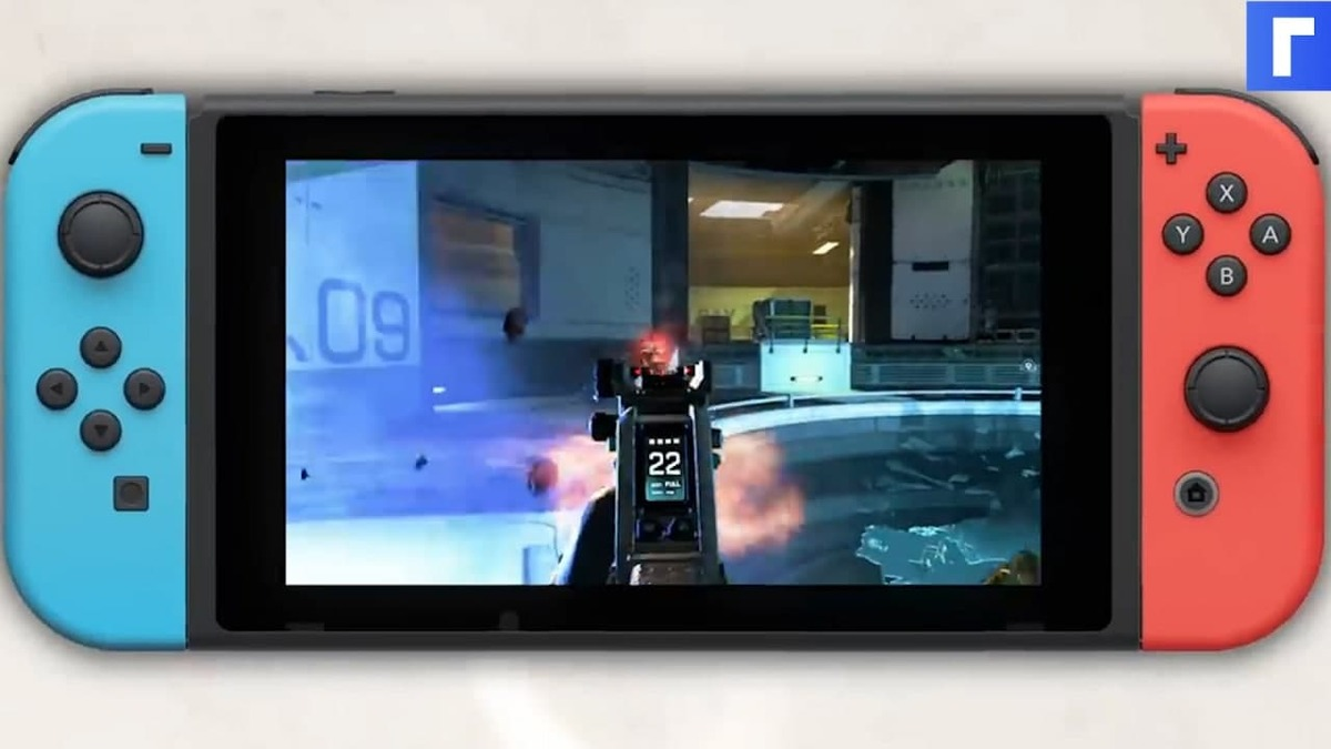 Опубликован трейлер версии игры Apex Legends для Nintendo Switch