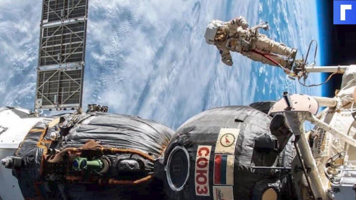 Предприятие «Роскосмоса» выставило на продажу спускаемый аппарат «Союза»