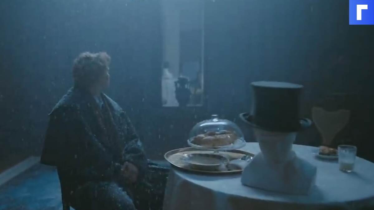 Опубликован трейлер фильма «Декабрь» о жизни Есенина, который снимался в Петербурге