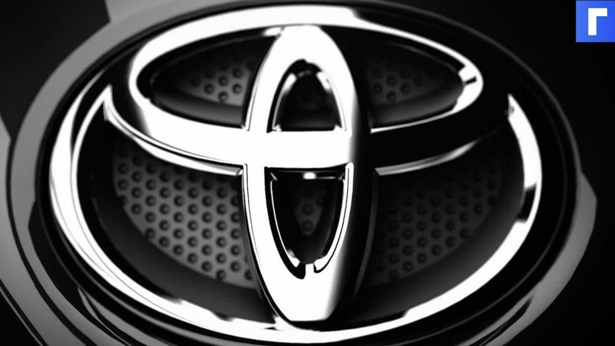 Лучшим автомобилем 2021 года в Европе в третий раз за 57 лет стала модель Toyota