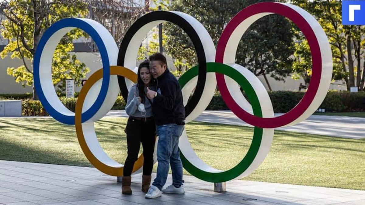 Исполком ОКР утвердил состав сборной России на Олимпиаду в Токио