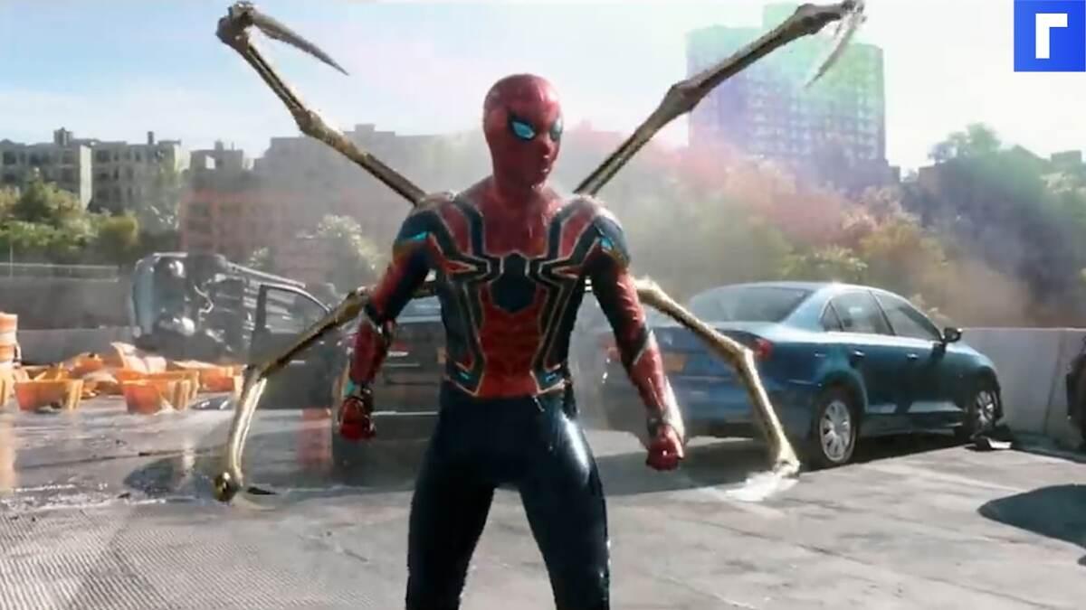 Новый «Человек-паук» станет самым длинным фильмом серии